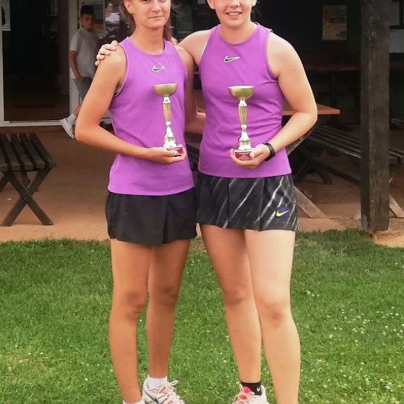 Ivona Riđan odlična na regionalnim prvenstvima U18 i U14