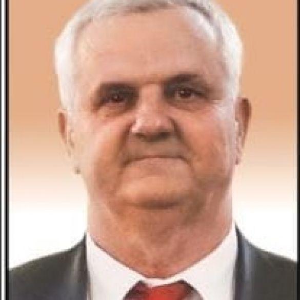 Preminuo ugledni slavonskobrodski političar Vinko Kuzmić