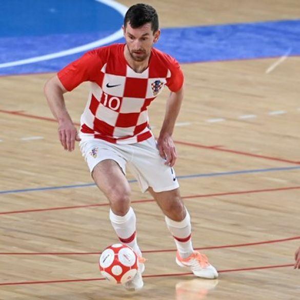 Novak: Moramo potvrditi pobjedu nad Albanijom