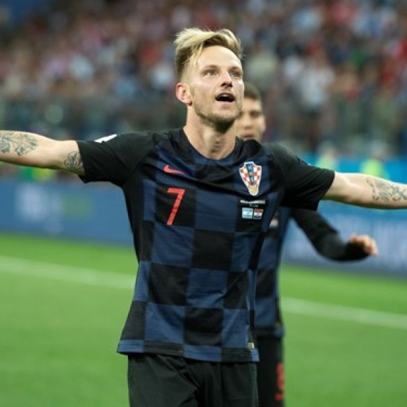 Ivan Rakitić oprostio se od reprezentacije