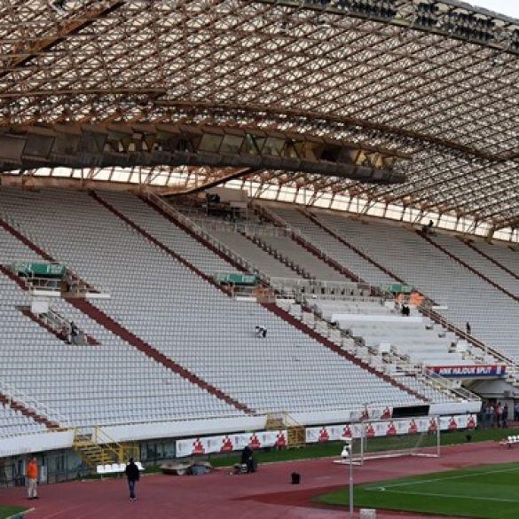 Utakmica Hrvatska Portugal igra se u Splitu