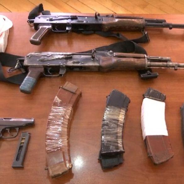 Rezultati akcije predaje oružja u prvih 9 mjeseci