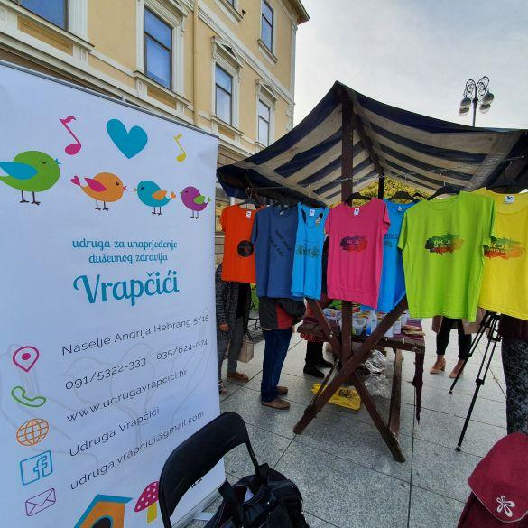 Festival mentalnog zdravlja udruge Vrapčići