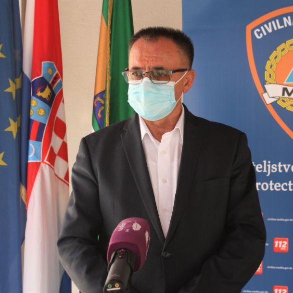 U Požeško slavonsku županiju stiže 7 500 doza cjepiva
