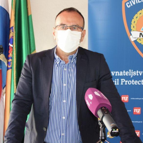 Konferencija Stožera civilne zaštite Požeško-slavonske županije