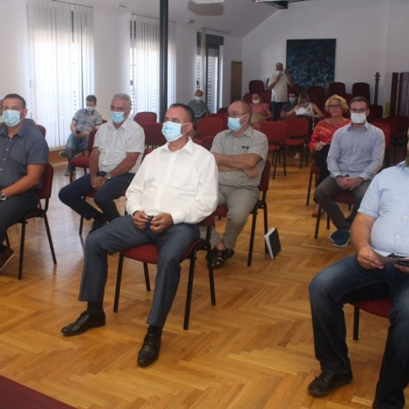 Analize poljoprivredne proizvodnje u Požeško-slavonskoj županiji
