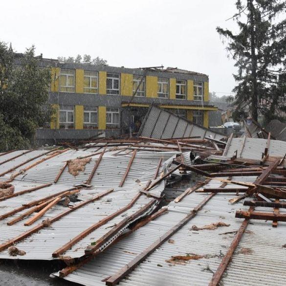 Elementarna nepogoda proglašena u Pleternici i Čaglinu