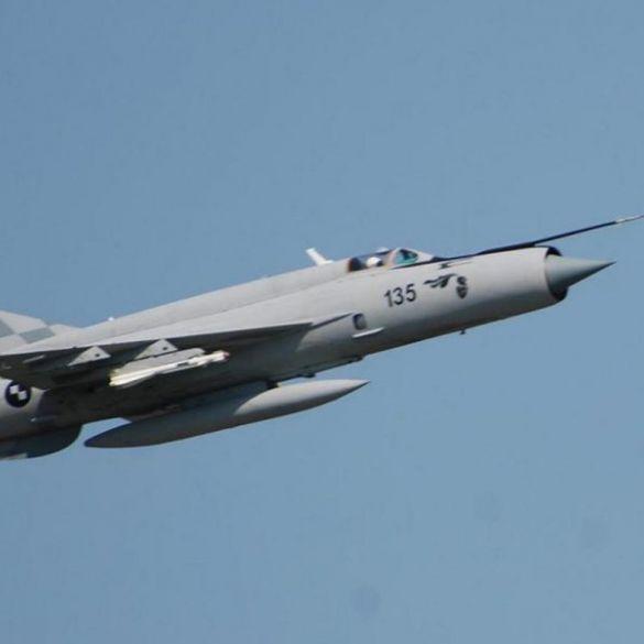 Redovite letačke aktivnosti Eskadrile HRZ-a