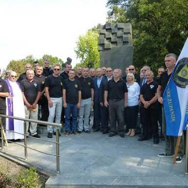 Treća obljetnica Zajednice udruga veterana Vojne policije iz Domovinskog rata