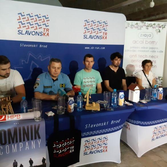 Sjajan odaziv na Slavonsku trku
