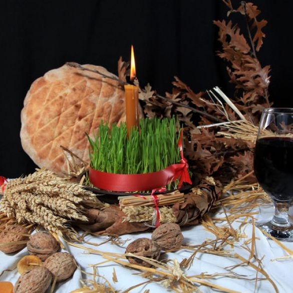 Vjernici slave Božić po julijanskom kalendaru