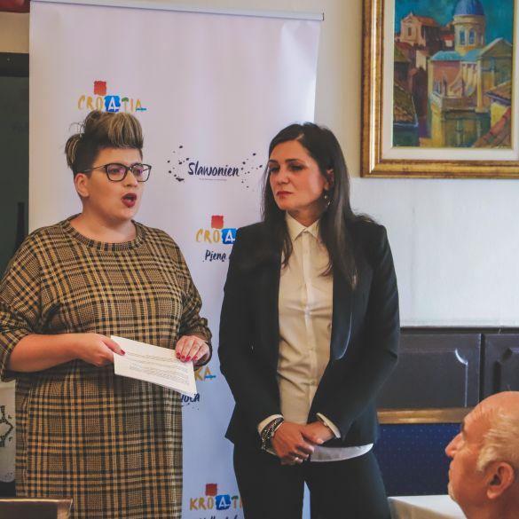 Turističke zajednice na jedinstven način predstavile Slavoniju u Beču