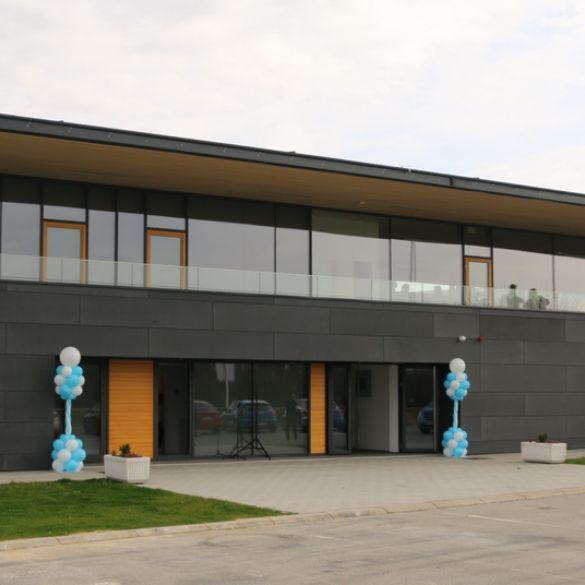 Brodski kajak kanu klubovi dobili nove moderne prostore