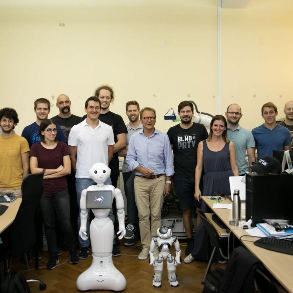 Hrvatska postaje tehnološki brend u medicinskoj robotici