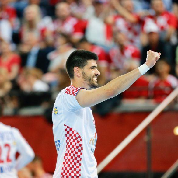 Pobjeda Hrvatske protiv Srbije za stopostotan učinak u skupini