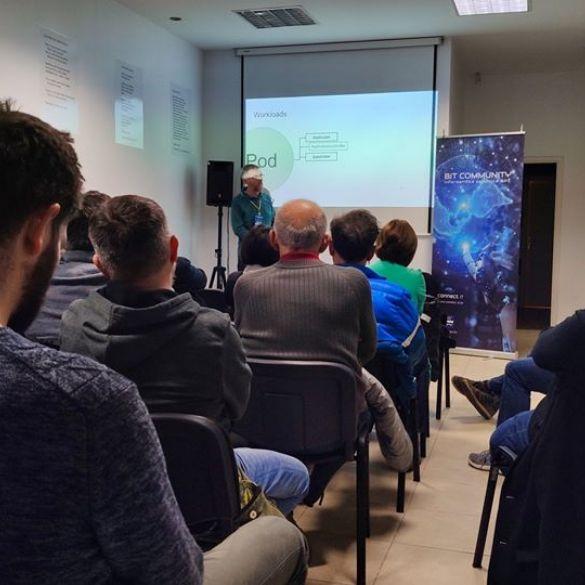 IT Community Day u Slavonskom Brodu - novosti u gaming industriji