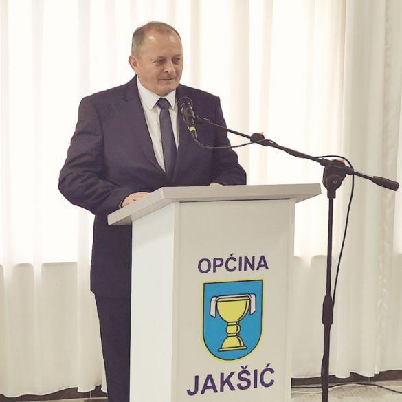 OPĆINA JAKŠIĆ - MILIJUNSKE INVESTICIJE U 2019. GODINI