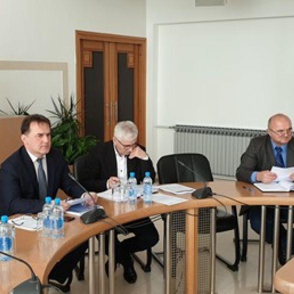 Sastala se Koordinacija župana s načelnicima i gradonačelnicima