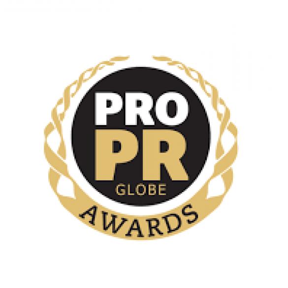 Dodijeljene prestižne PRO PR GLOBE AWARDS 2020