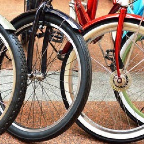 Registriraj i zaštiti svoj bicikl - preventivna akcija policije