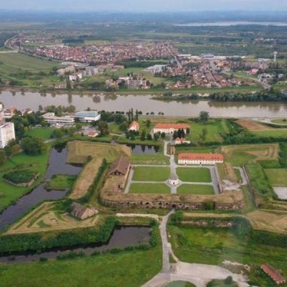 Sjednice Partnerskog i Koordinacijskog vijeća Urbanog područja Slavonski Brod