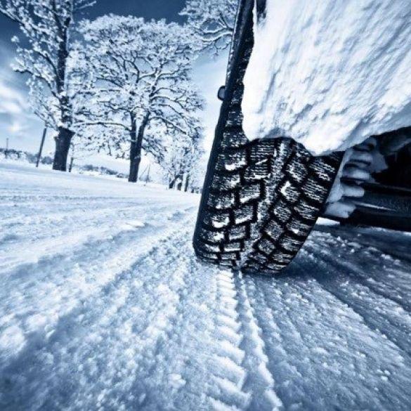 Prije vožnje u zimskim uvjetima provjerite tehničku ispravnost vozila